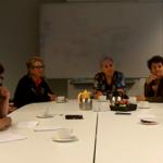 De energie en inspiratie van het vergaderen met mensen met een verstandelijke beperking